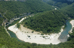 Camping Beaume Giraud Balazuc