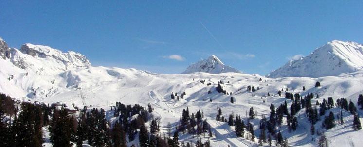 Primo minuto alquilieres esqui